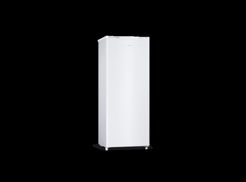 1-Door White Freezer