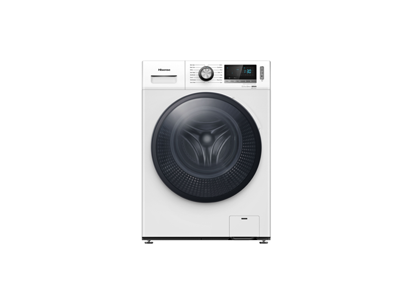 Front Load Washing Machine 10kg