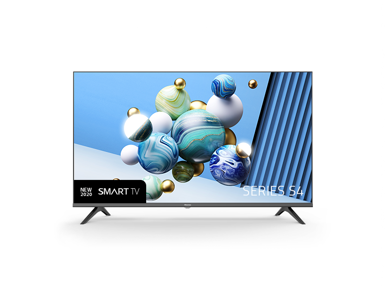 32″ HD 720p TV Series S4