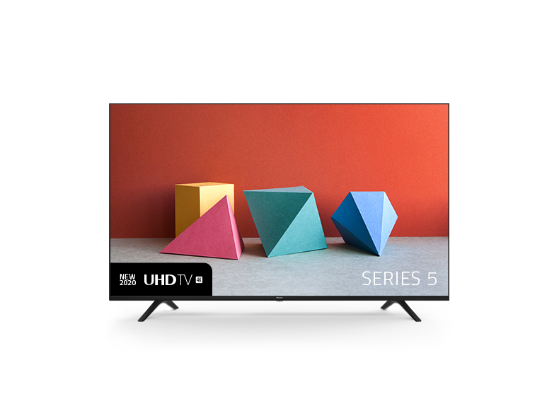 50″ UHD 4K TV Series S5