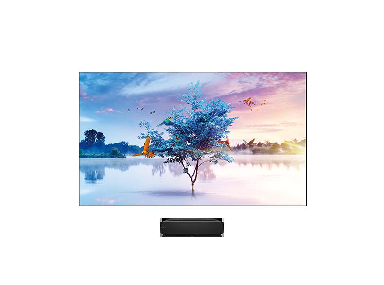 100″ Laser TV Series L5